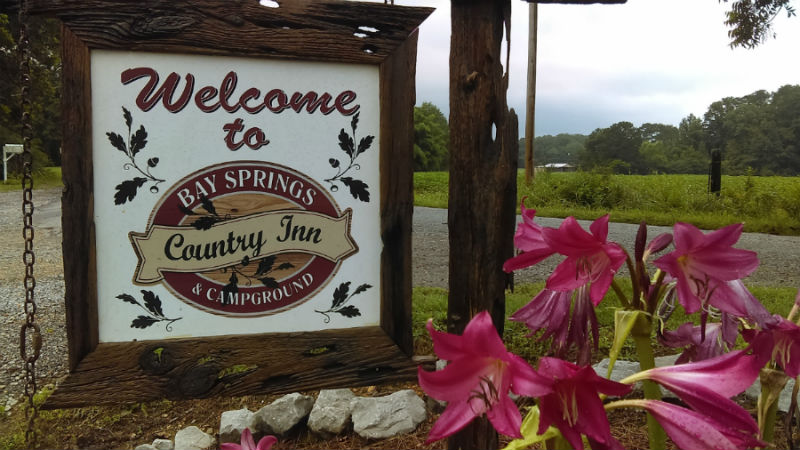 Home - Welcome to Bay SpringsRE